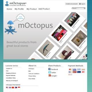 Moctopus