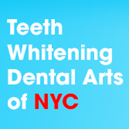 Teeth Whitening in NYC