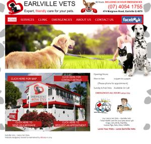 Earlville Vets Cairns