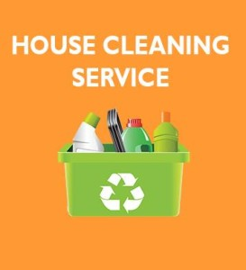 Best Seattle House Cleaning Service facebook profile