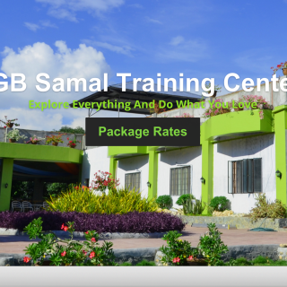 IGB Samal Training Center